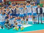 BAM Acqua San Bernardo Cuneo volley