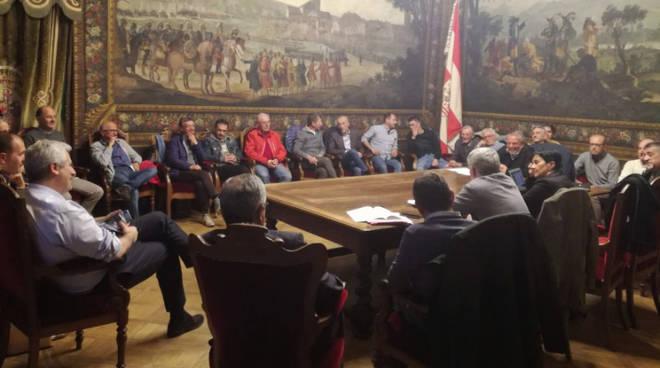 consulta comitati frazioni quartieri