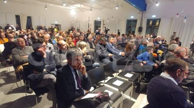 presentazione cuneo pinerolo 2019