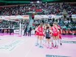 Bosca San Bernardo Cuneo Imoco Volley Conegliano