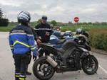 gendarmeria controllo moto gendarmerie