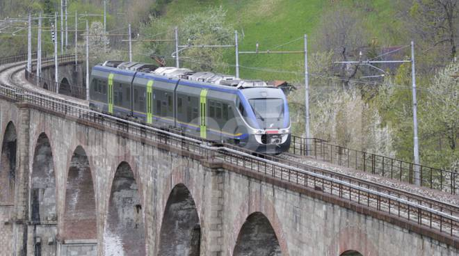linea cuneo ventimiglia valle roya treno