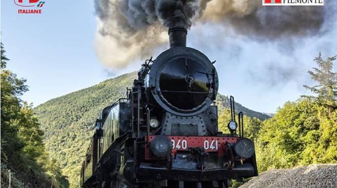 locomotiva gr940 treno