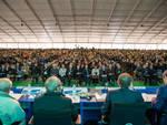 Nuovo record di presenze alla Assemblea di Banca d'Alba