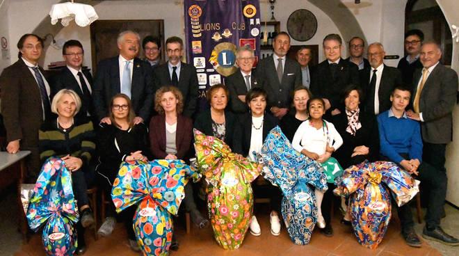 lions club dogliani carrù pasqua 2019
