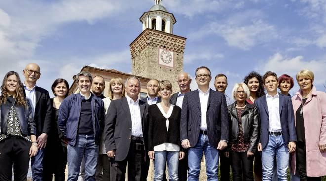 LISTA CIVICA MARCO GALLO SINDACO 2019