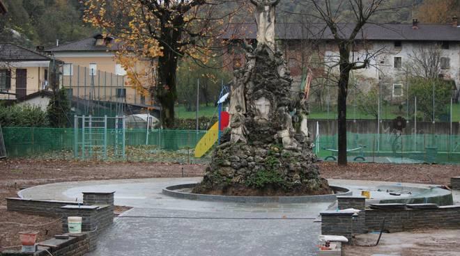 santuario regina pacis fontanelle boves