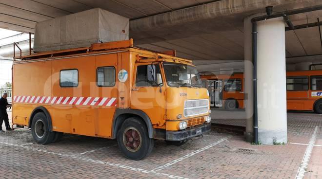 Autoscala Fiat 673NR