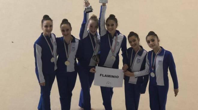 Bilaterale secondo campionato gold