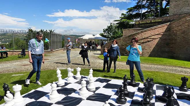 scacchi carrù