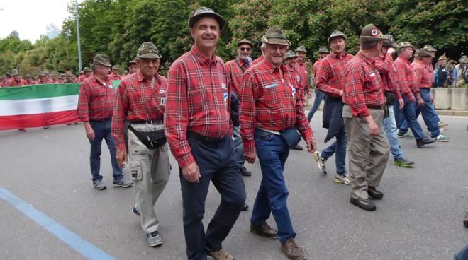 alpini peveragnesi milano 2019