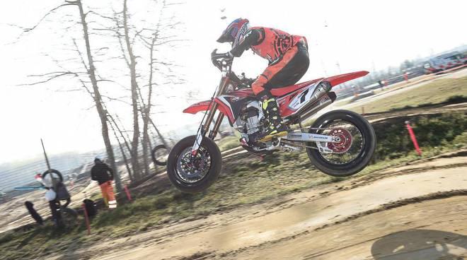 Cucchietti moto drivers Cuneo