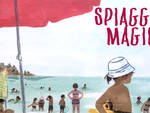 spiaggia magica