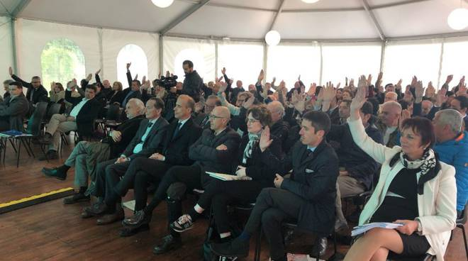 bcc pianfei rocca de' baldi assemblea 2019