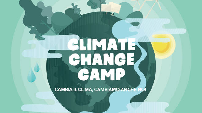 climate change camp