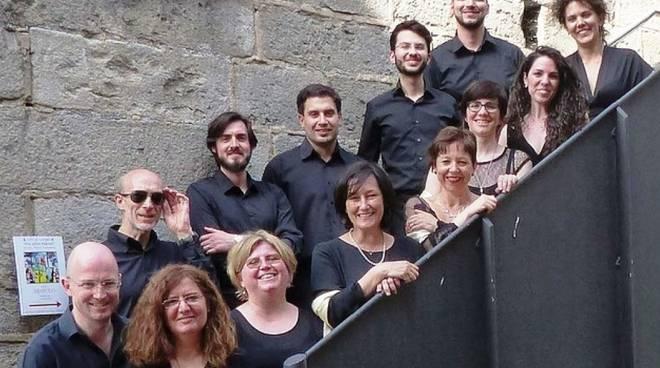 Ensemble del Giglio