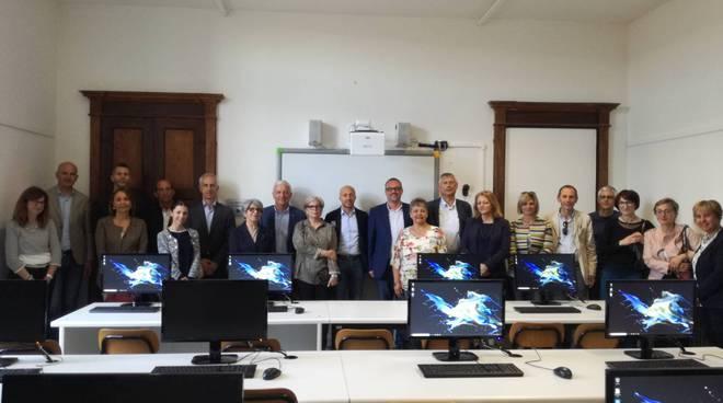"""Istituto Comprensivo """"Sebastiano Taricco"""""""