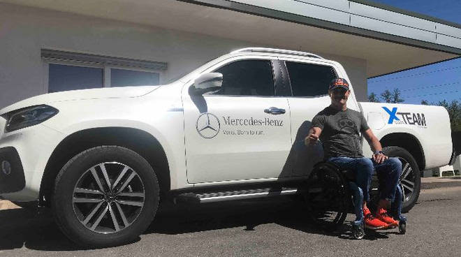 nicola dutto mercedes benz