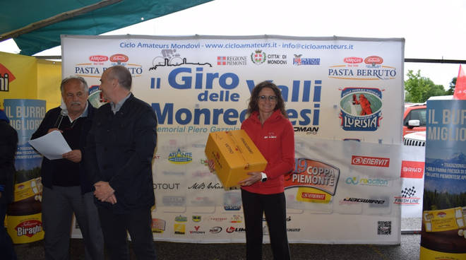 Giro delle Valli Monregalesi