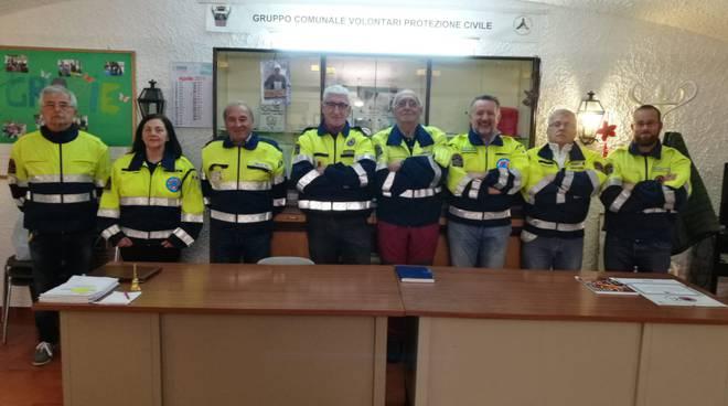 Protezione Civile di Cuneo