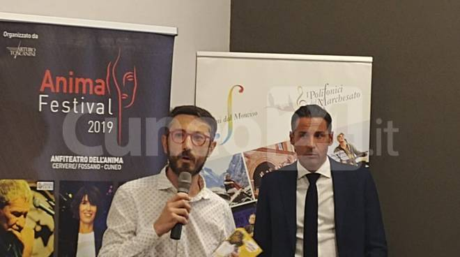 presentazione eventi culturali musicali 2019 atl cuneo