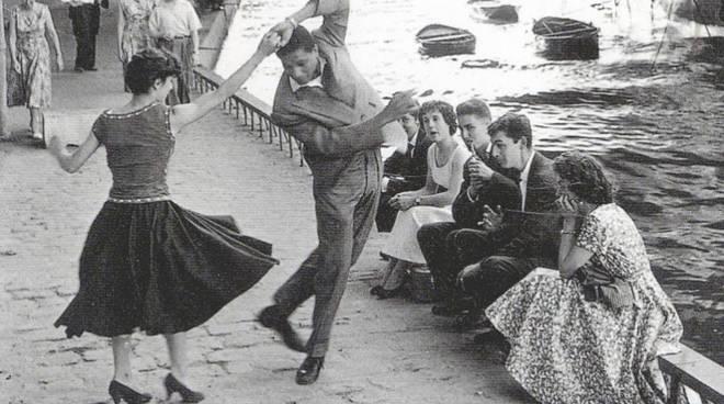 balli anni 50