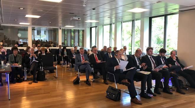 Assemblea generale di SMEUnited