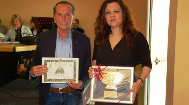 """Premio Letterario """"Alfonso Di Benedetto"""""""