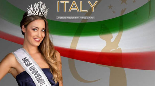 miss universe italy fossano 2019