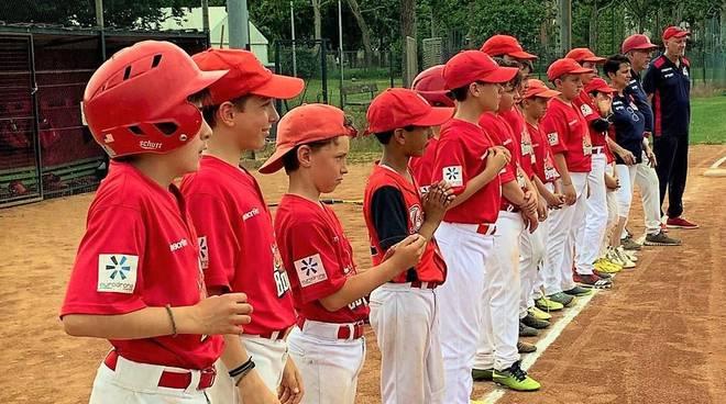 Skatch Boves  baseball
