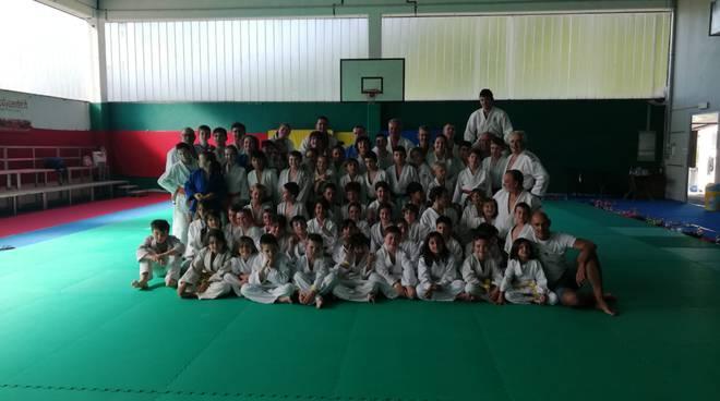 judo robilante