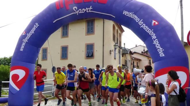 fragola run 2019 peveragno
