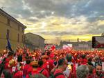 Croce Rossa peveragnese a Solferino