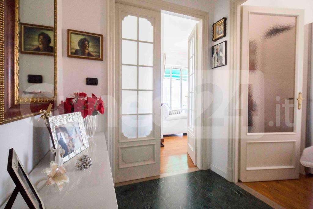 Casa di riposo Primavera di Padre Pio - Sanremo