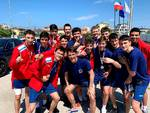 cuneo u16 campioni d'italia