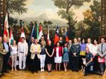 delegazioni straniere fausto coppi 2019 cuneo comune