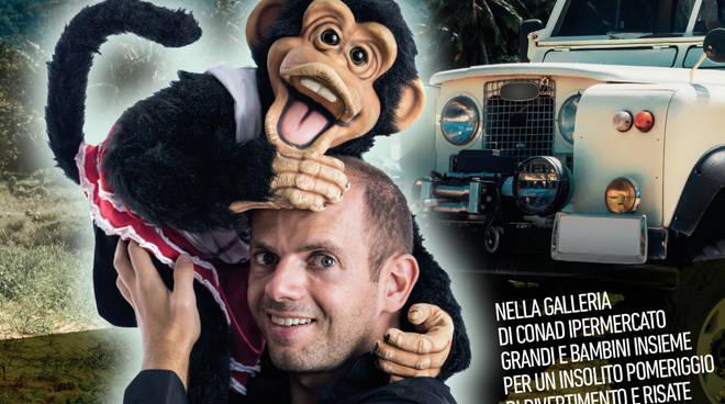 scimmietta borgomercato