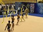ginnastica saluzzo libertas spettacolo finale e campionato nazionale assoluto