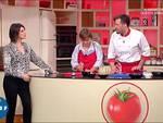 Rosanna prova del cuoco