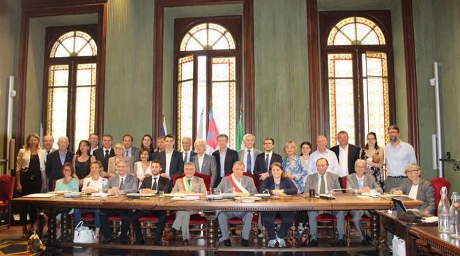 Consiglio comunale Alba