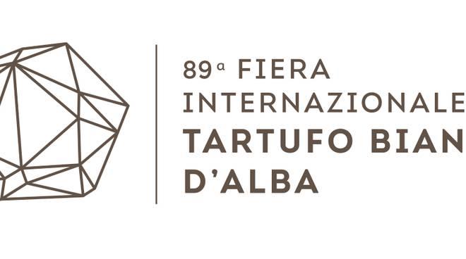 Fiera Tartufo Alba logo
