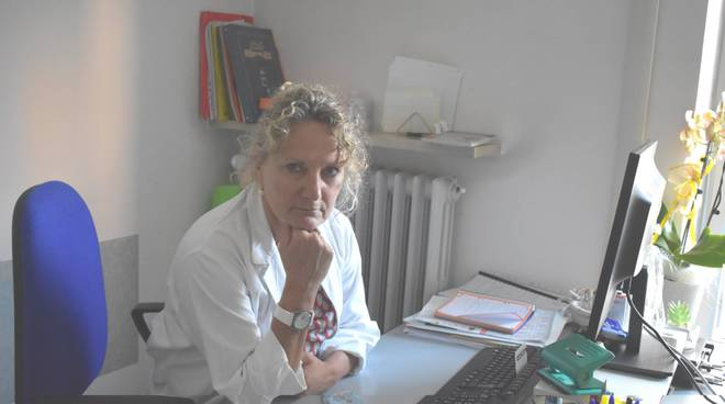 nicoletta polanski