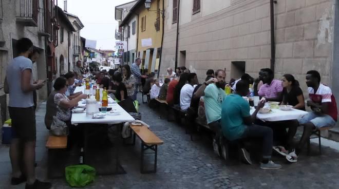 il mondo in piazza bisalta young via giorgio giorgis peveragno