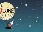 Le 9 lune
