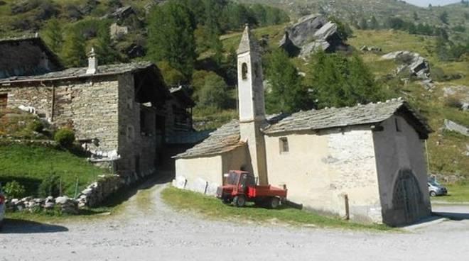 Sant'Anna di Bellino