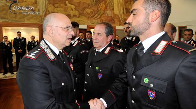 Maresciallo Ambrosio Stefano