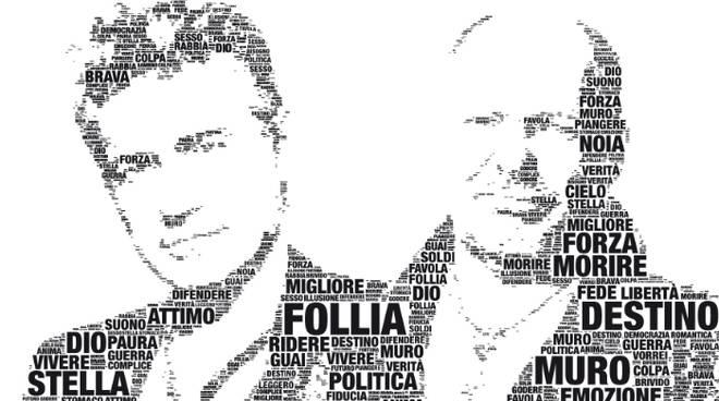"""Nascono da sole e sanno chi sei"""" di Fabrizio Brignone"""