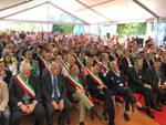 galleria Armo-Cantarana tra Piemonte e Liguria