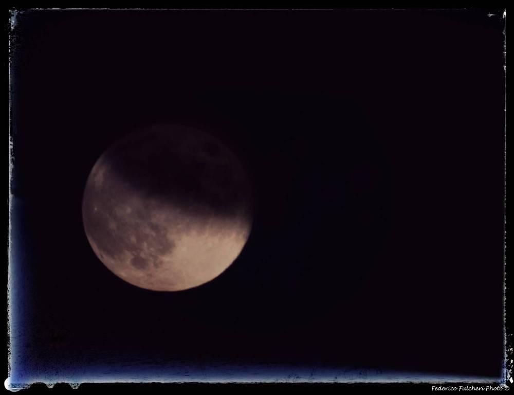federico fulcheri cartolina lunare