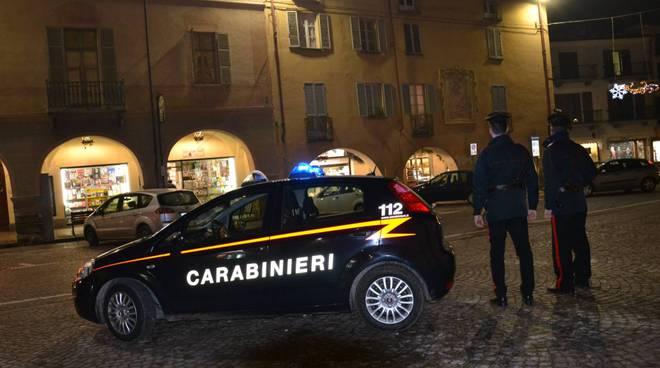 carabinieri busca